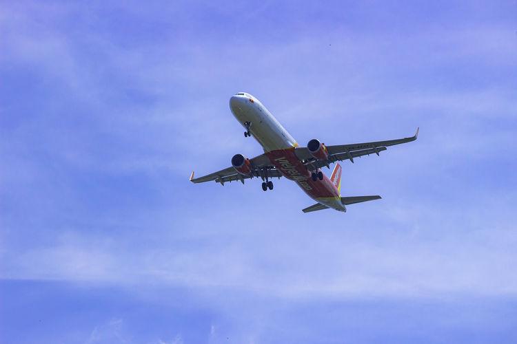Air Vehicle Sky