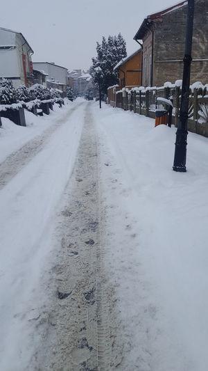 Snow❄⛄ Snow