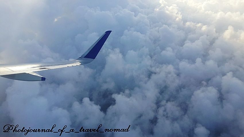 My love for open skies ... Open Skies The Purist (no Edit, No Filter) Eyeem4photography - Strobist Enchanting Photography Enchanting Sky Travel Photography In-flight Photography Fly High In The Sky From An Airplane Window Airplaneview Cloudsporn