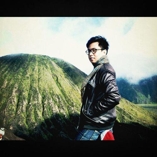Nature Mountains Hiking Volcano