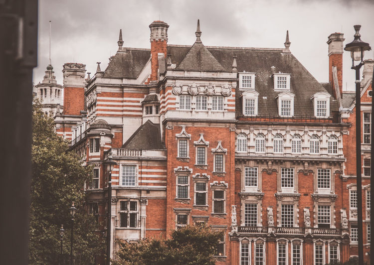 Building Exterior Built Structure Architecture Building City No People Outdoors Day Old The Past History Traveling Holyday England, UK London Eyeem Travel Old Building