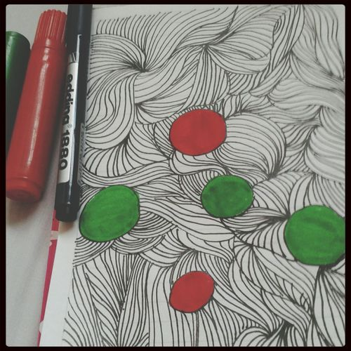 Hi! Doodles Addicted To Doodles ♥