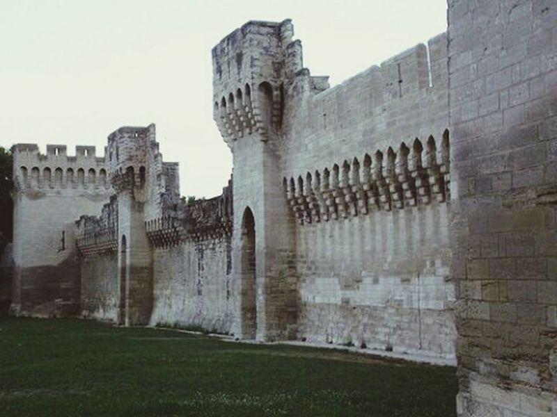 Avignon City