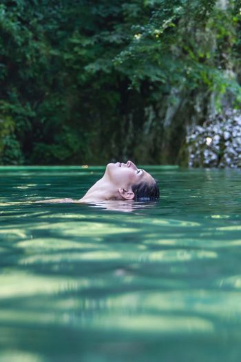 Model Portrait Portrait Of A Woman Water Swimming UnderSea Tree Beauty Underwater City Summer Reflection Hippopotamus Alligator HEAD Swamp