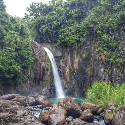 Nature Philippines ❤️ Biliran Itsmorefuninthephilippines Morefuninthephilippines Philippinesphotography Tinagofalls Wowphilippines
