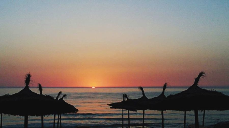 Tunisia Dgerba Sea Beach Tunisia Dgerba