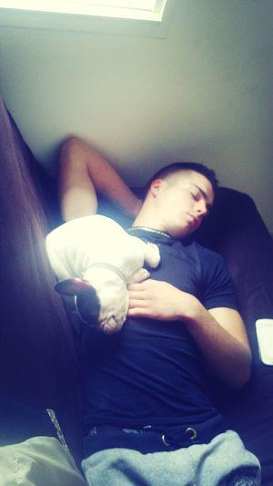 Mes bébé font la sieste <3