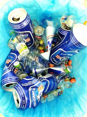 Party Snapshot Headache