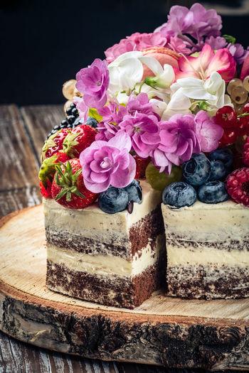 Kuchen Cake