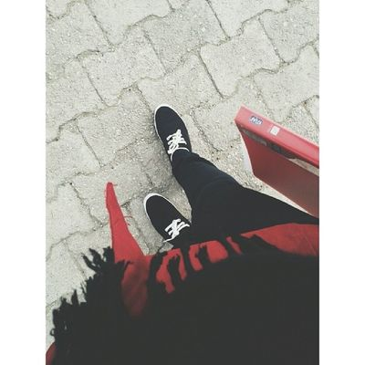 School time º•º Walk Shoes Morning Vscocam vs
