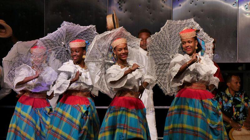 Festival Folklorique Du Rouergue - Arts Culture And Entertainment Traditional Clothing Adult Martinique Dancing Dancers Dancer Traditional Dance Traditional Dancing Traditional Traditional Music Traditional Clothing Performance Performing Arts Event Traditional Festival Traditional Costume Traditional Costumes Traditional Culture Aveyron Rodez Traditional Instrument
