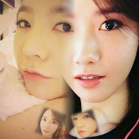 A beauty Idols Idol SNSD GirlsGeneration Soshi Sone Sunny Yoona