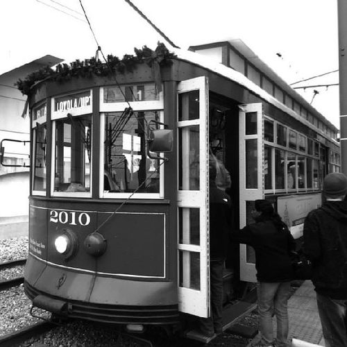 New_Orleans Streetcar Fun Picoftheday photooftheday musttry