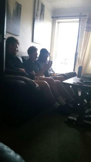 Internet Addiction Antisocial Indoors  Boysbelike Youngphotographer
