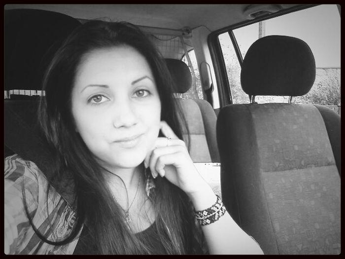 Car Ride  Car Girl
