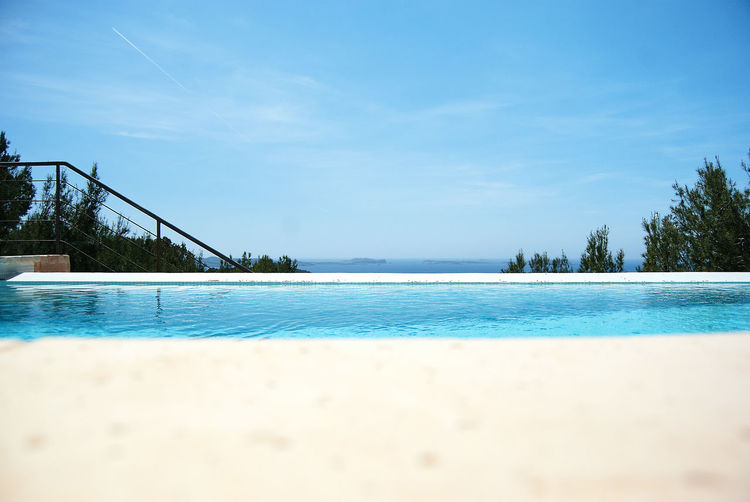 Goodlife Holiday Ibiza Island Life Ocean Ocean View Pool Sea Sea View Summer Sun Vacation