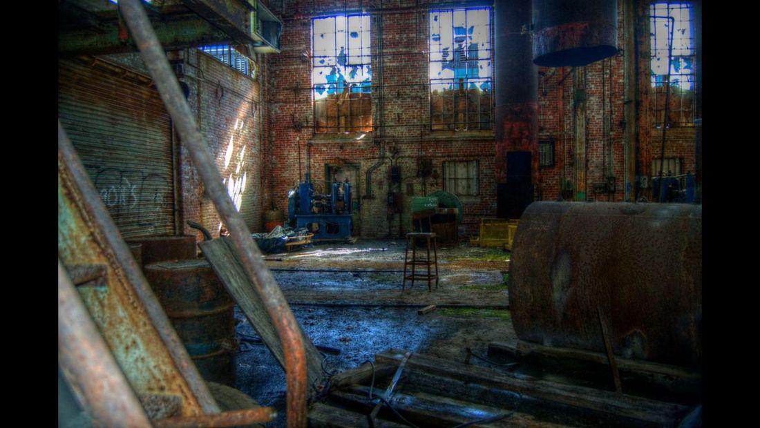 Abandoned Abandoned Buildings Abandoned Places