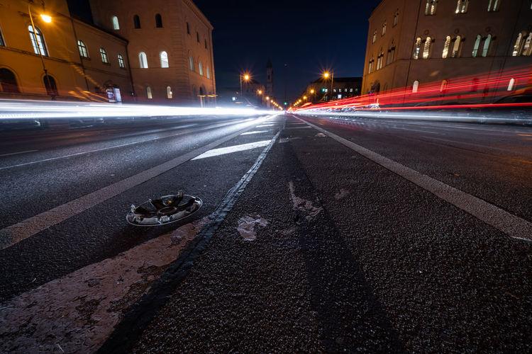 Street Motor