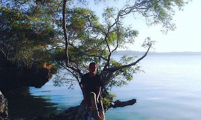 . . Beach Hoga_Island Beautiful Nature Pelosoknusantara Alam_indonesia Amazingnusantara Pesonaindonesia Indotravellers Lingkarindonesia Wonderfulindonesia Wonderful_places Indonesiaku1 Trip Jalan2man Parapejalan Vscocam Mampiryuk Singgahsebentar Explorewakatobi Exploreindonesia Visitwakatobi Wakatobiexotic Wanci_island Visitindonesia mytrip mtma adventure _natgeo_ mataponsel