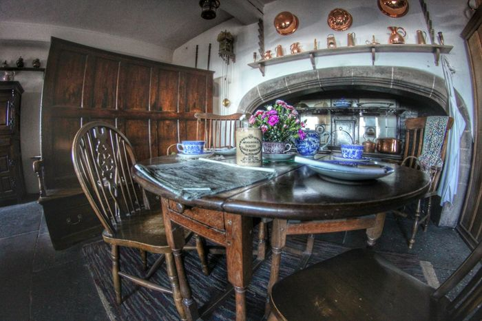 Architecture Castle Historical Building History Holy Island Interior Design Lindisfarne Northumberland Victorian