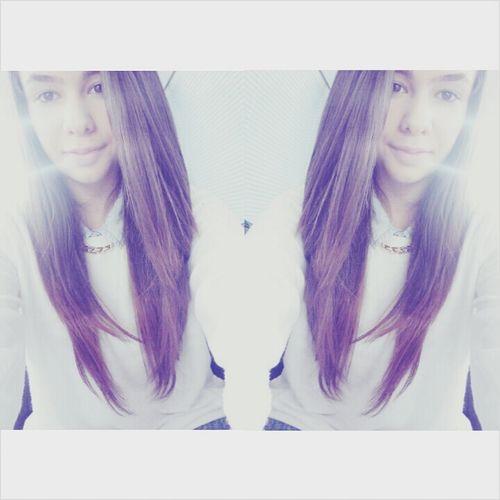 Friseur♡♡ Smiling