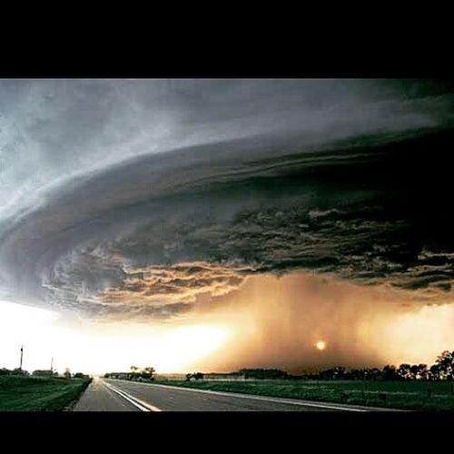 Tornado 😨