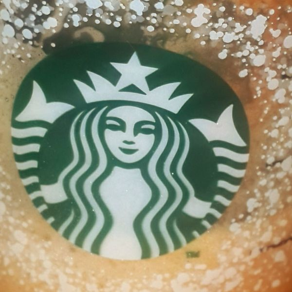 Starbucks Drink No People Indoors  Day Close-up Flying Vacations Food And Drink Illuminated Indoors  Freshness Adventure Soultravelers Travel Destinations