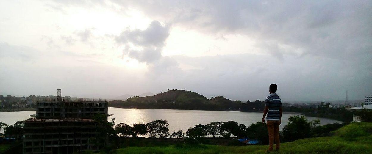Bhiwandi Lovemycity Raining Day Climate Funoncity ILoveMumbai
