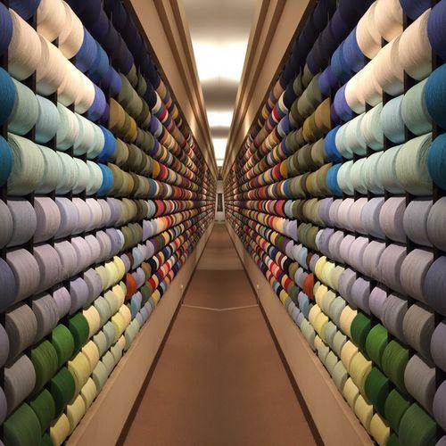 Full frame shot of multi colored rack