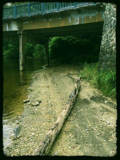 Come under the bridge.... EyeEm France Enjoying Life Bridges