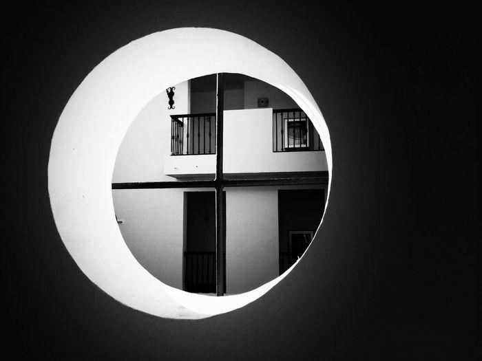 Black And White Shootermag Taking Photos The Architect - 2015 EyeEm Awards