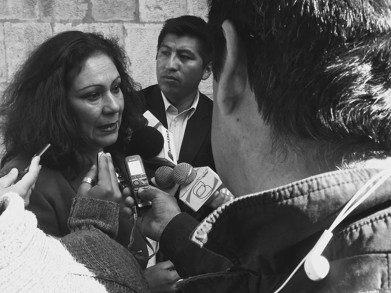Black And White Documentary Photography Eyeem Bolivia Interview Lifestyles Mono Monochrome News Person Portrait Reporting Sucre Togetherness