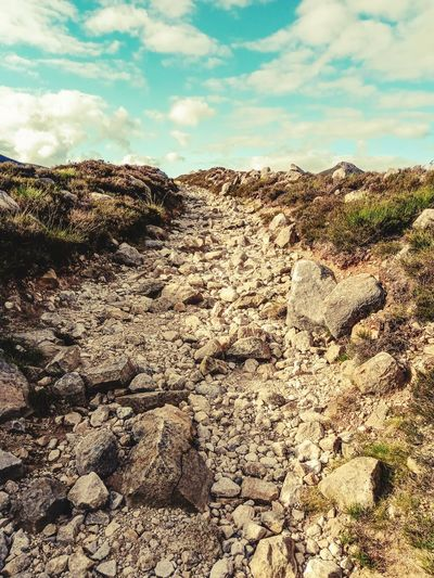Mourne Path