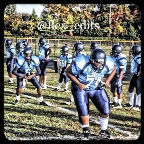 My football season #74 and more to come