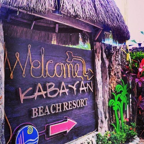 Kabayan Beach Resort Kabayan Beach Resort Laiya batangas sanjuan itsmorefuninthephilippines travelphilippines travel filipino pinoy wanderlust asia discoverphilippines
