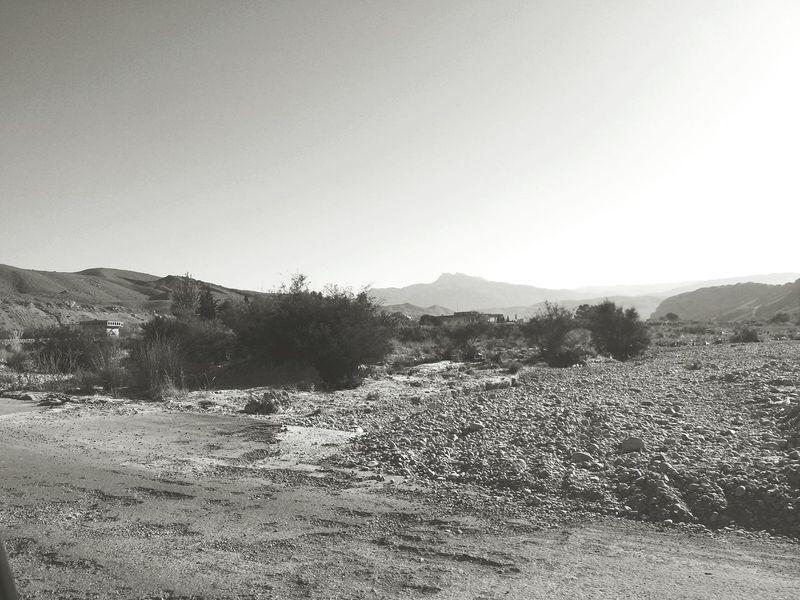 Valley Of Hanna Balochistan Pakistan