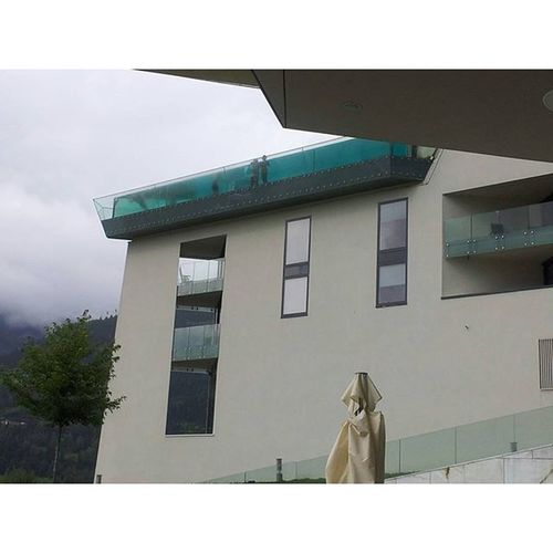 Tauernspa Infinitypool Zellamsee Hotel