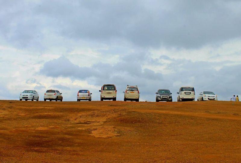 Travelmode Traveldaries Vehicle