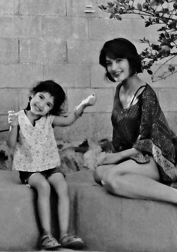 Hello World Happy People Happyhappyhappy Mybaby❤ My Princess <3 Black & White Blackandwhite - ILoveYou.♡