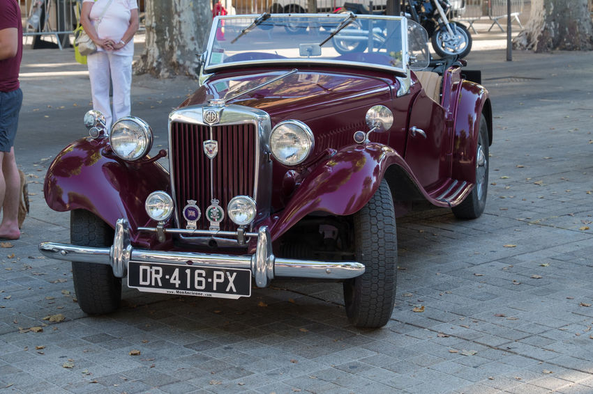 Old fashionned Car in Aix En Provence Aix-en-Provence Auto Automobile Automobile,vintage,classic,outrageous Car Cars CarShow Das Auto  Day Exposition Mode Of Transport Old Car Old Cars Old Cars ❤ Old Fashioned Photos De Voiture Road Roll Royce Street Transportation Vintage Vintage Automobiles Vintage Car Vintage Cars Voiture