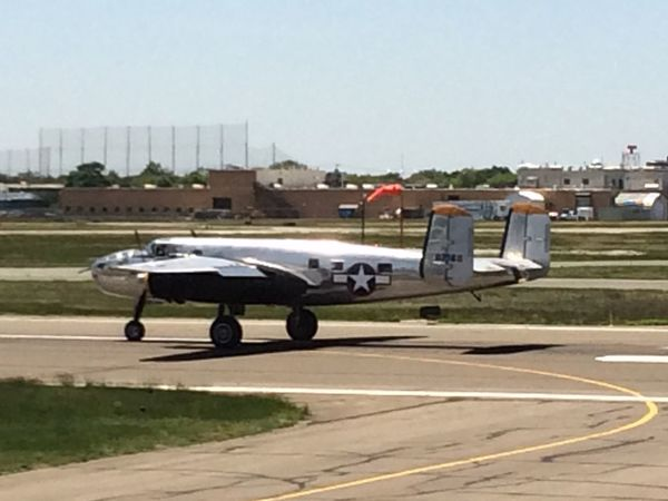 Ww2warbirds Airplane Airport Airshow