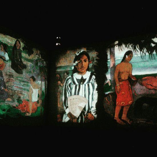 Modern Art Modernism Paul Gauguin