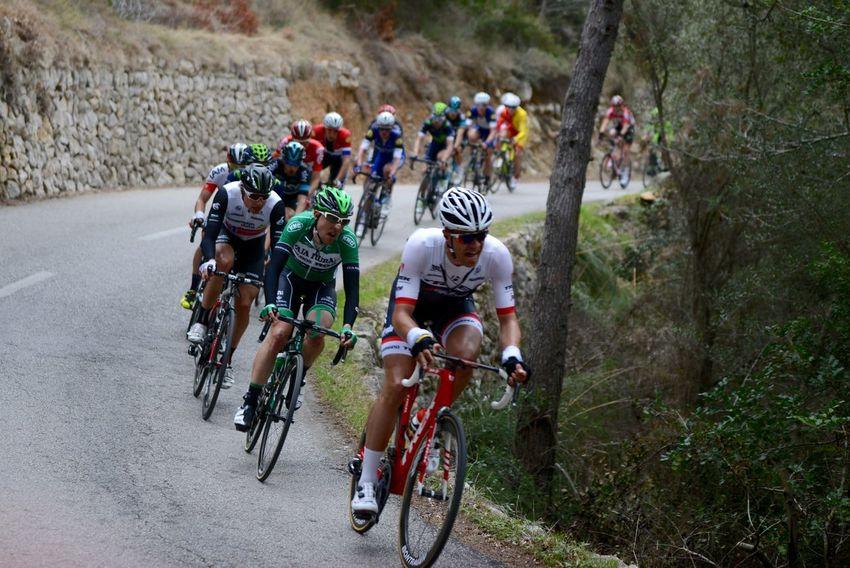 Andratx Pollença Mallorca Ciclista Challenge XXV