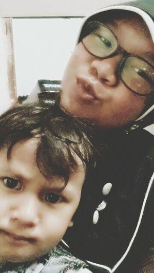 With zakiya {}