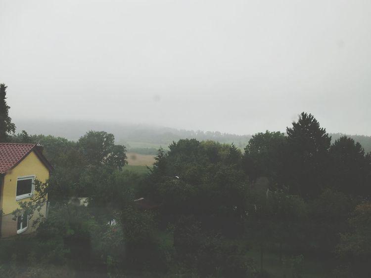 Hochsommer in Franken Igensdorf