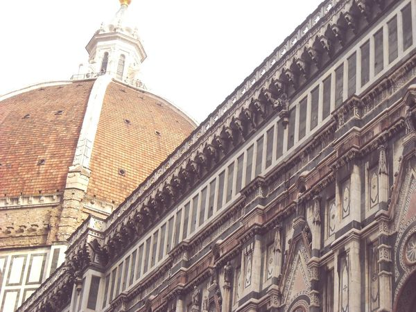 florence . DomeMedival Exterior View Church Old Building Exterior Romantic Architecture Structure Old Buildings Old City Building Medival City Europe Trip Mediterranean  Medieval Duomo Florence Duomo Di Firenze
