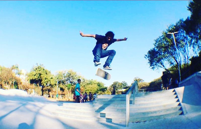 That is my 43 Golden Moments Skatelife Skate Skateboarding Kickflip Dompedrosquare SP ESP Eu Skate SP