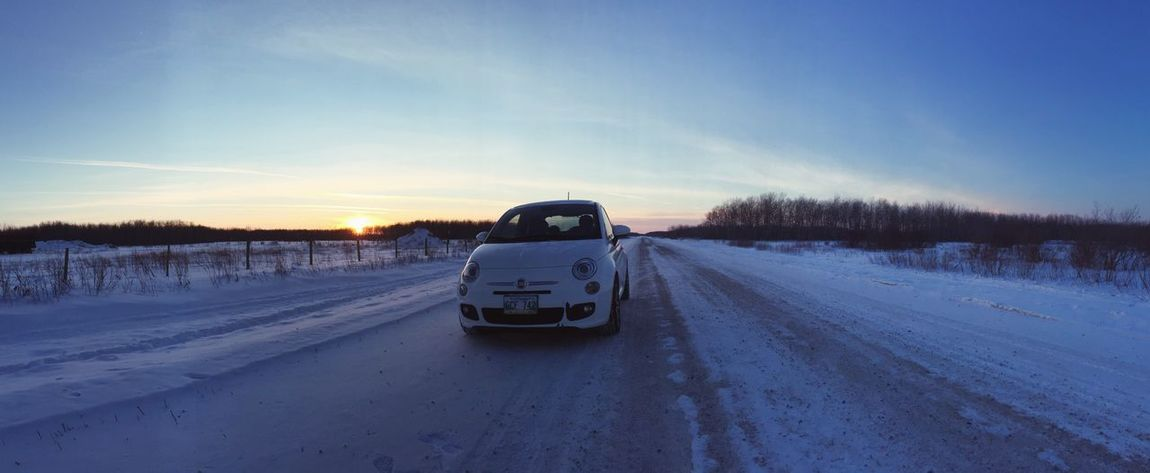 Fiat Fiat 500 Fiat500c Steinbach Canada