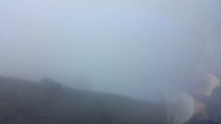 Foggy much?!