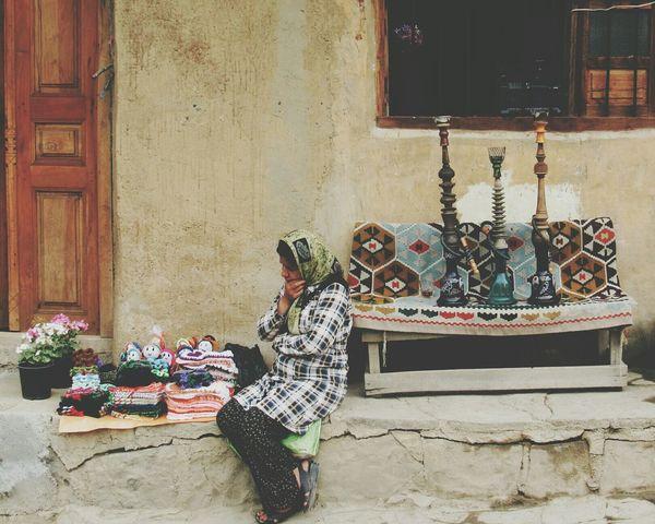 Travel Photography Masoleh Trip
